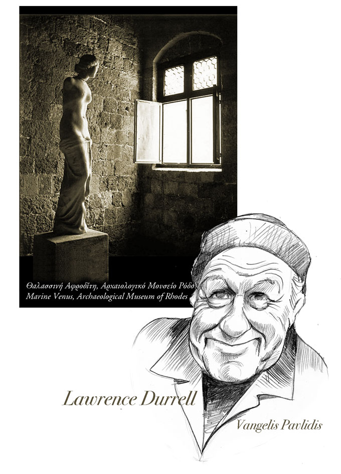 lawrence-durrell
